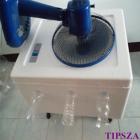 การทำแอร์พัดลมน้ำแข็ง ด้วยอุปกรณ์ง่ายๆ