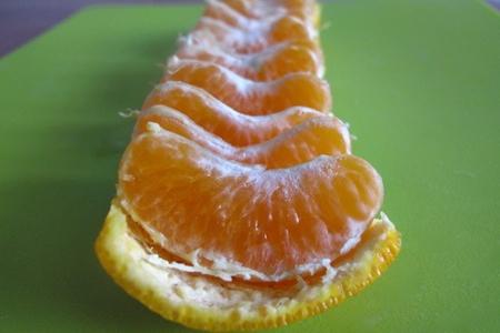 ปอกผลไม้