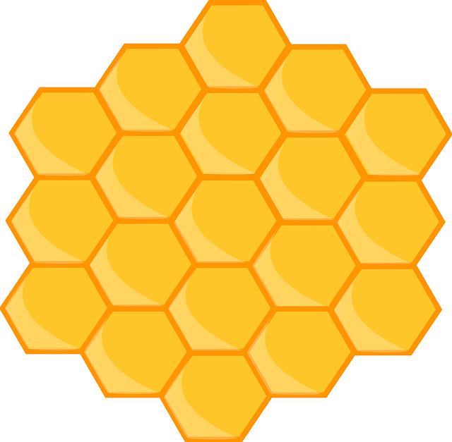 honeycomb-309384_640