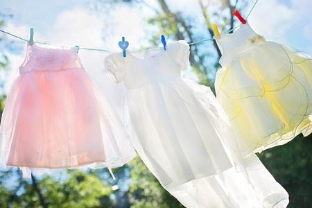 วิธีซักผ้าให้หอม