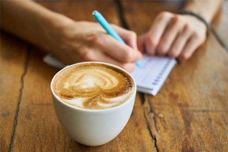 วิธีเลิกกาแฟ